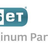 ESET hat die atecto auch 2021 zum PlatinPartner ernannt!